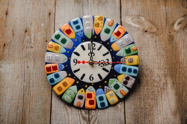 Часовой механизм